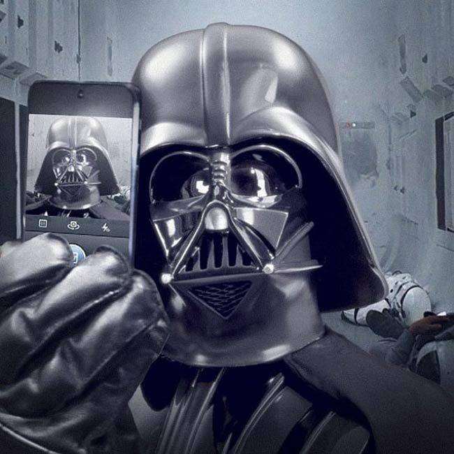 """Самые смешные и прикольные """"Селфи""""(selfie) фото. Часть I"""