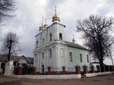 фото костёла себеж псковской области
