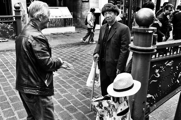 Street Photography 1