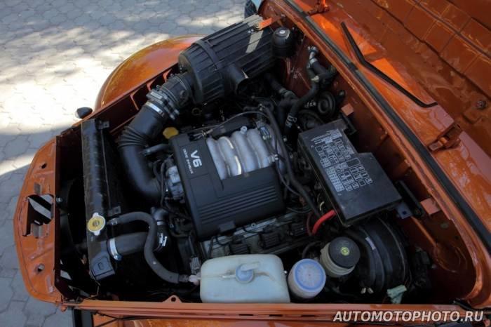 Тюнинг двигатель V6 ГАЗ 69 - Тюнинг ГАЗ 69 (145 фото) - Фото, картинки, обои - Тюнинг мотоциклов и автомобилей