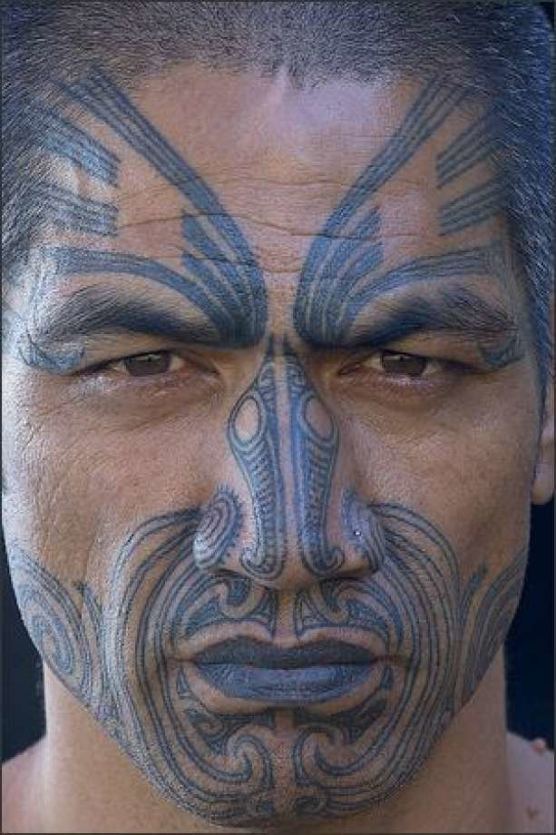 the maori people and the art of tattoo The best tattoo models, designs, quotes and the traditional new zealand maori tattoo art has there is something to be said for a tattoo that makes people.