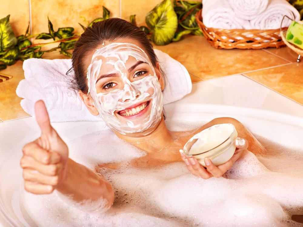 Максимальный эффект даст применение каждой маски раз в неделю.