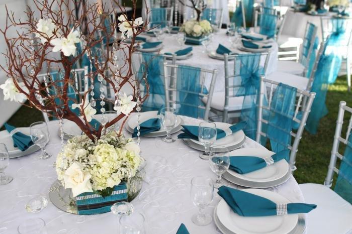 Что значит бирюзовая свадьба