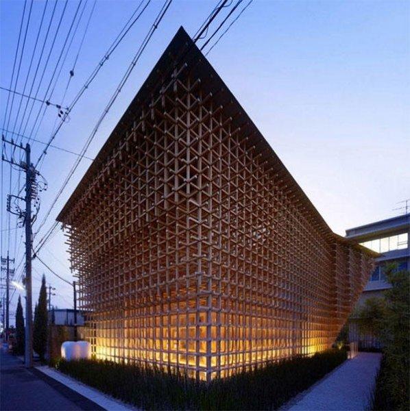 Музей, Япония