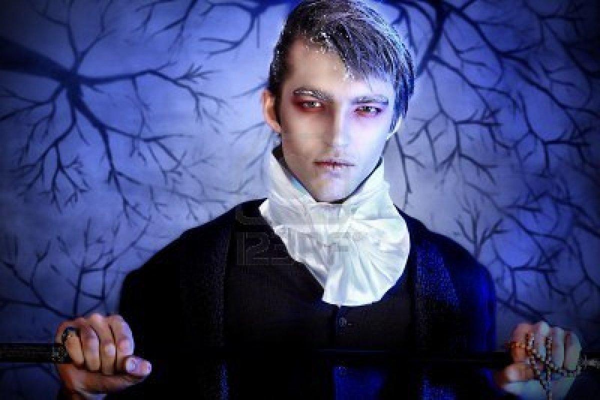vampires real essay