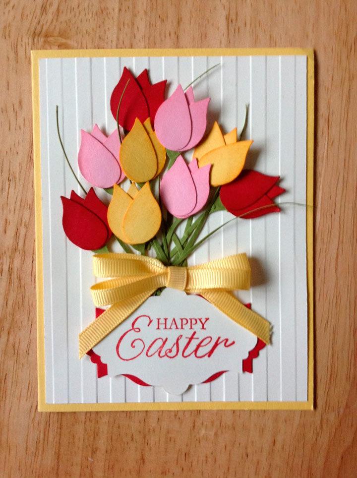 Открытки своими, как сделать открытку для учителя своими руками на 8 марта