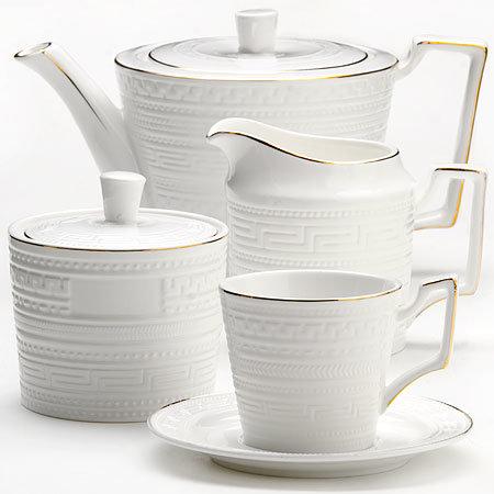 82701 Кофейный набор 17 предметов (х6)