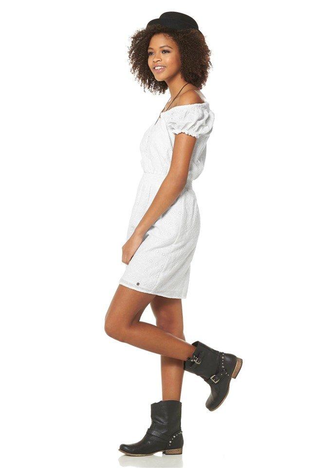 ajc платье-кармен, Ajc – купить по цене 629 руб: артикул 1113232 | Интернет-магазин Bellore.ru