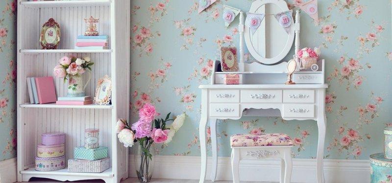 Дамские штучки: 10 самых красивых туалетных столиков