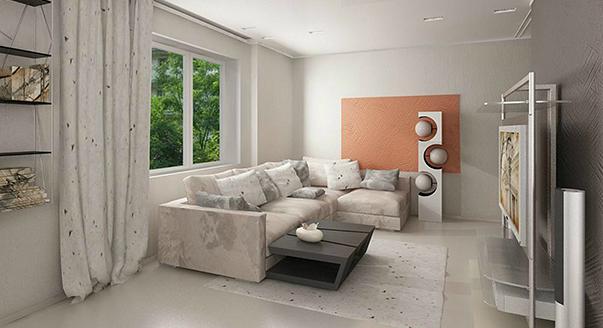 Фото дизайна однокомнатной квартиры хрущевки