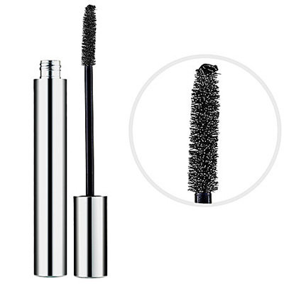 Гипоаллергенная тушь Clinique Naturally Glossy Mascara | Фото - 246758