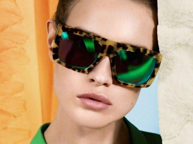 Какие очки в моде 2015