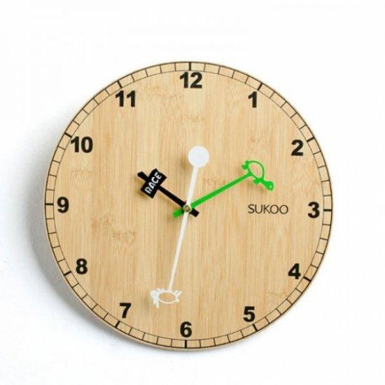 Хотите купить необычные настенные часы? Кликайте! | Краски дня