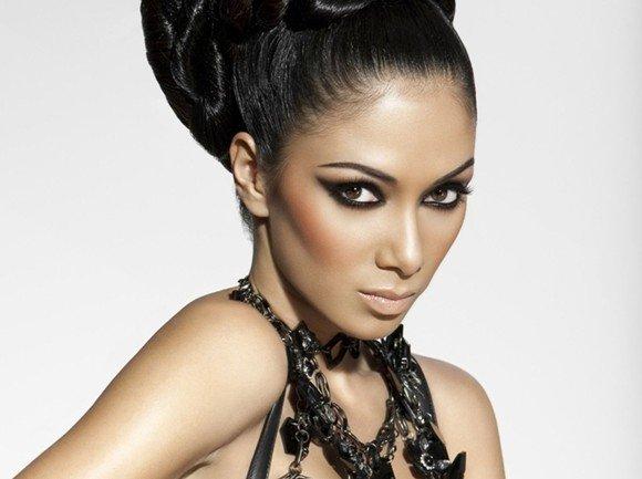 Красивый макияж для карих глаз - Фото уроки