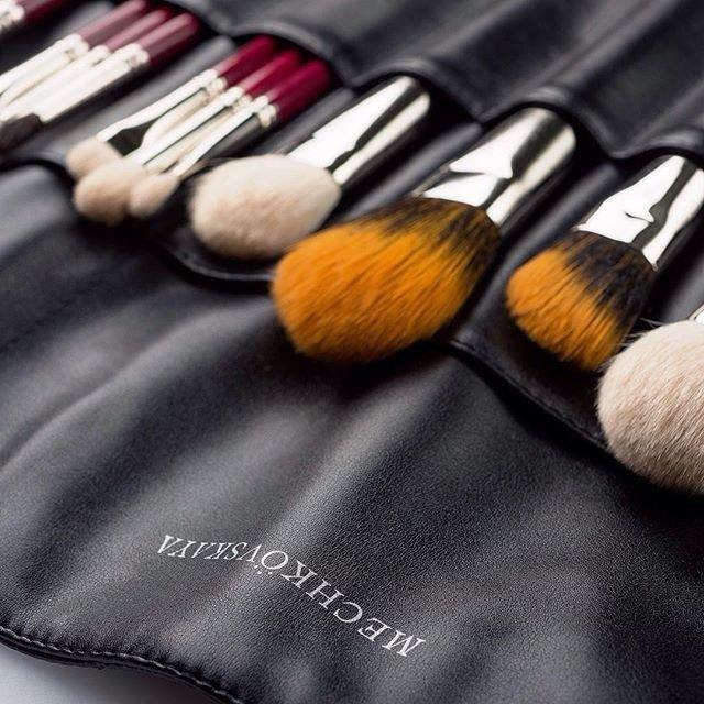 Makeup Brush @mechkovskaya_brush @mechkovskaya_sch...Instagram photo | Websta (Webstagram)