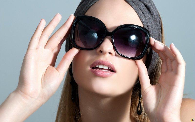 Мода 2015 очки