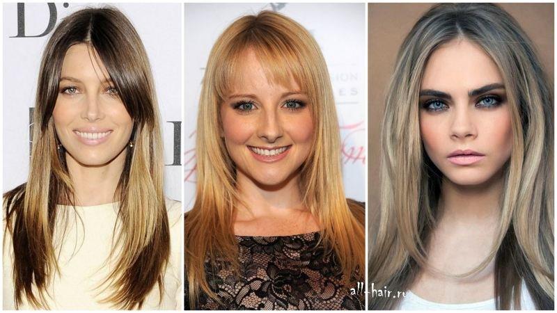 Модное окрашивание волос 2015 – фото идеи!