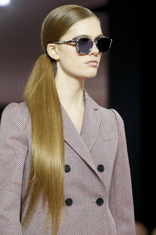 Модные солнцезащитные очки для женщин: осень-зима 2015-2016