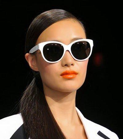 Модные солнцезащитные женские очки 2015 - 55 фото | Lady in Network