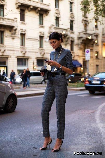 На каждый день / уличная мода на каждый день