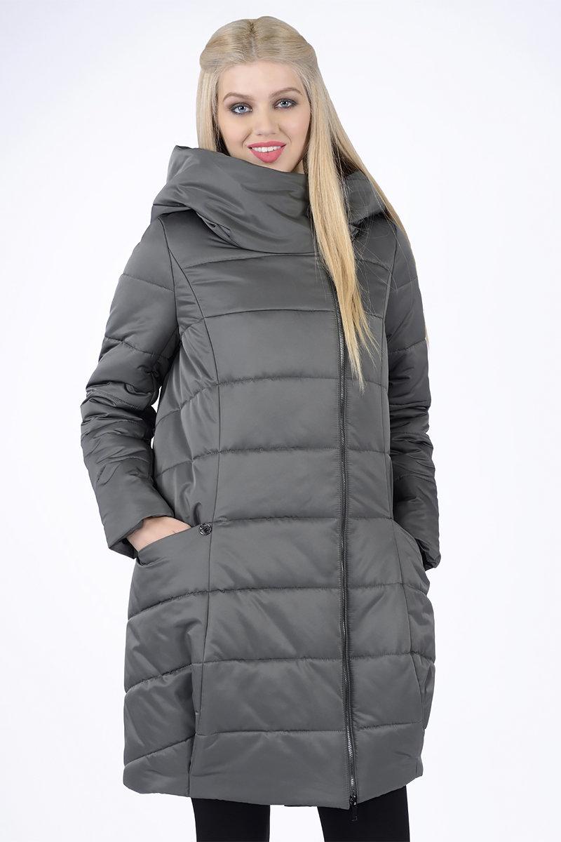 """Пальто """"Синди"""" D'imma Fashion studio, артикул 295446 - купить по цене 14700 руб."""