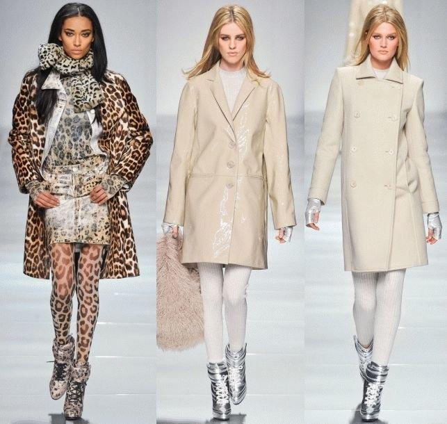 Пальто – весна 2014 | Женский Блог Info-Girl.ru
