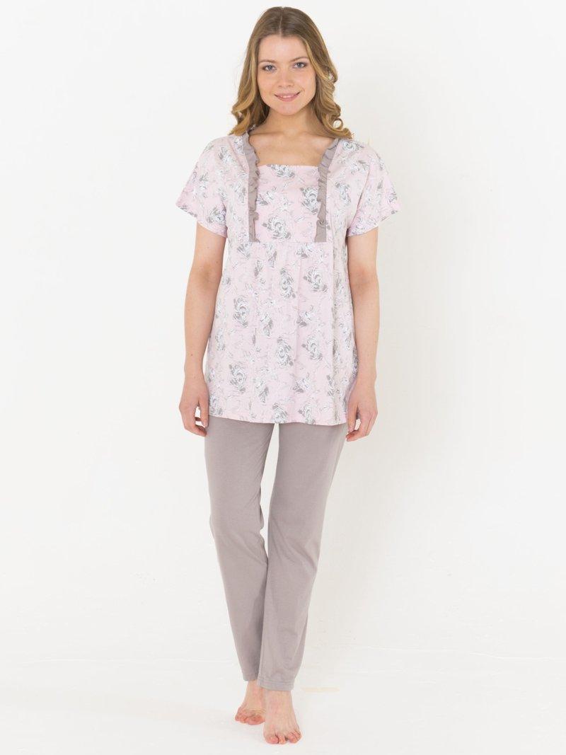 Пижама P 067-12