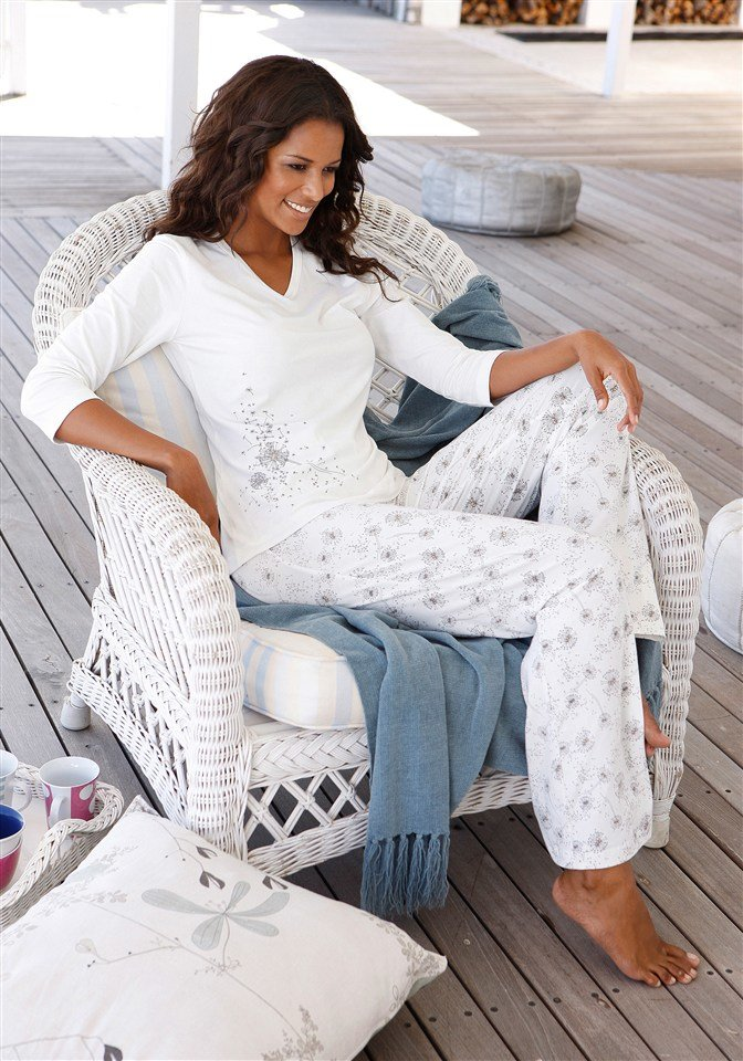 Пижама, s.oliver, S.oliver Time – купить по цене 5195 руб: артикул 1067367 | Интернет-магазин Bellore.ru