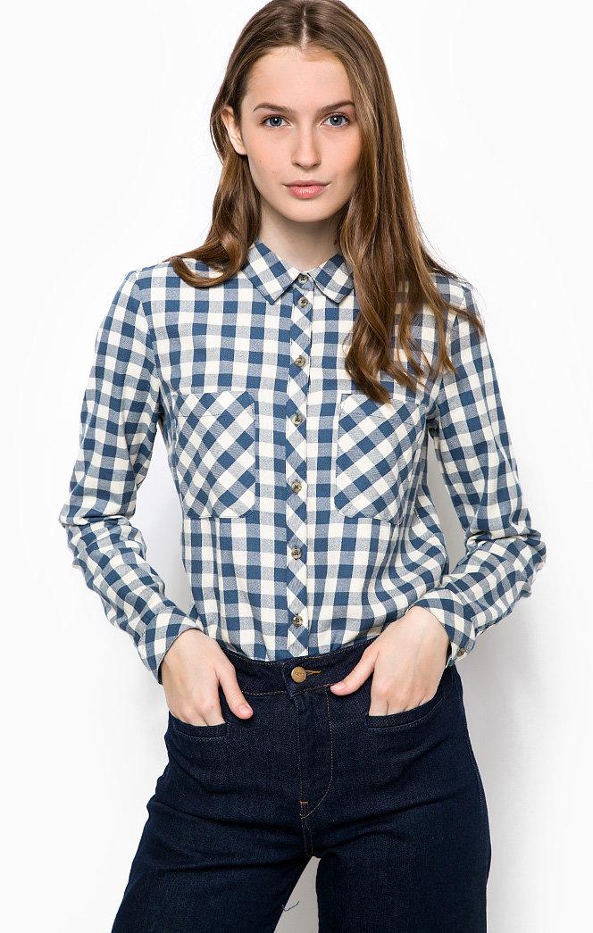 Рубашка TOM TAILOR Denim , купить в интернет-магазине. Цена: 3 799 р.