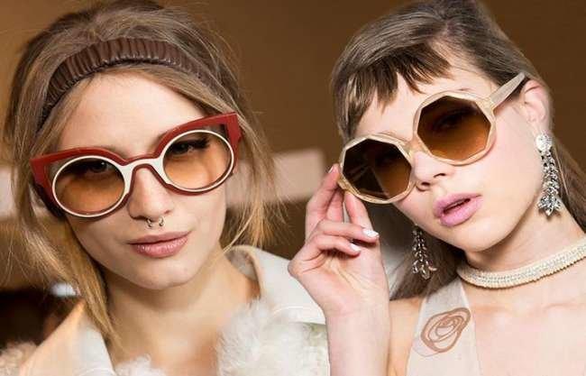 Самые модные женские очки осень-зима 2015/2016