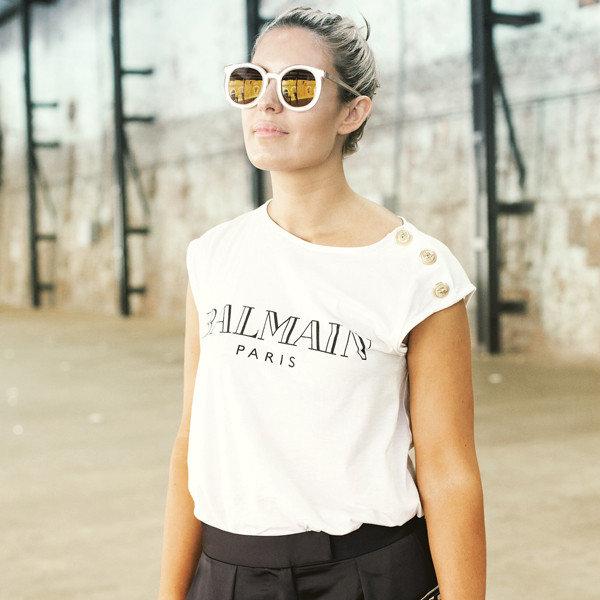 Солнечные очки 2015: женские фото