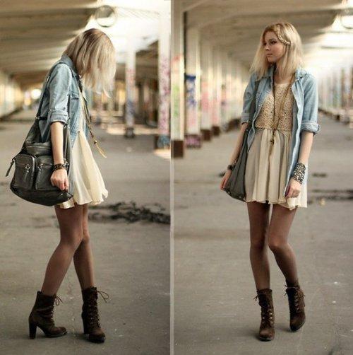Стильные образы на каждый день / Мода / trendy