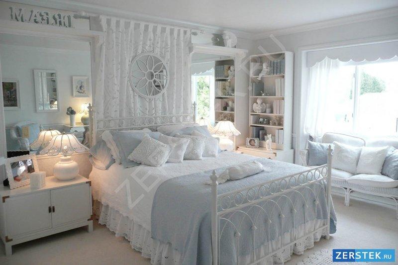Зеркала для спален с подсветкой, фото наших работ