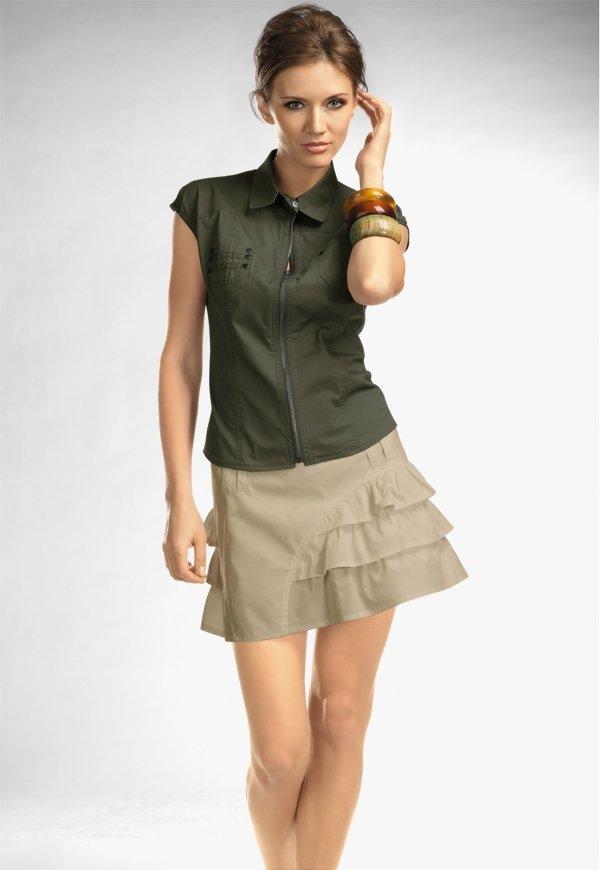 Жакет женский jacket, цвет: бежевый, зеленый, красный, белый, желтый, купить в интернет-магазине Pelican-style.ru