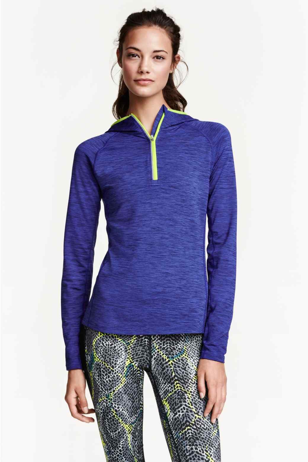 Женская спортивная одежда | H&M