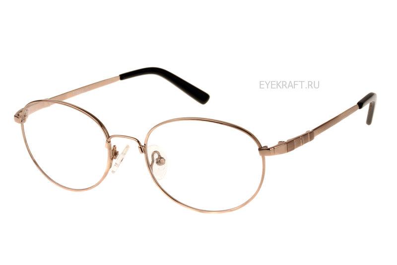 Женские очки с линзами Zen 2212-45 c2