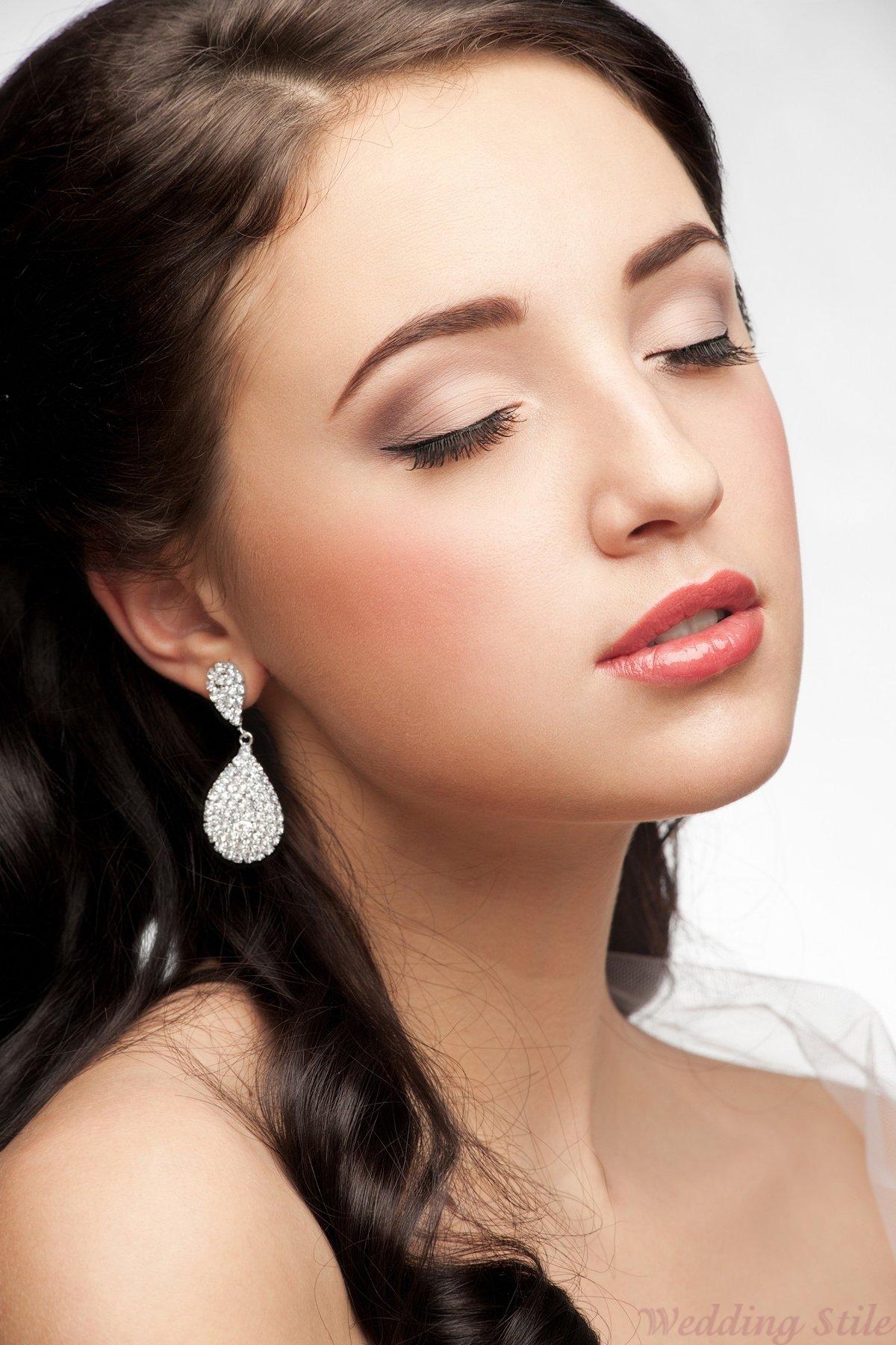 учетной узбекский макияж фото гости этого места