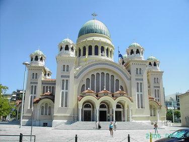 собор патры