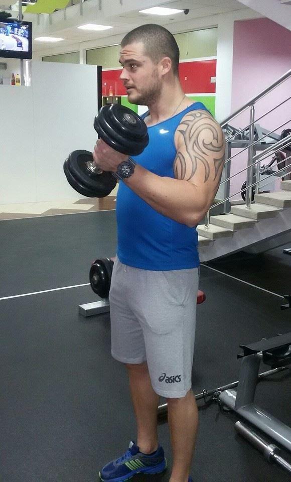 Фитнес 33