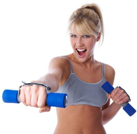 Помогает ли фитнес похудеть?