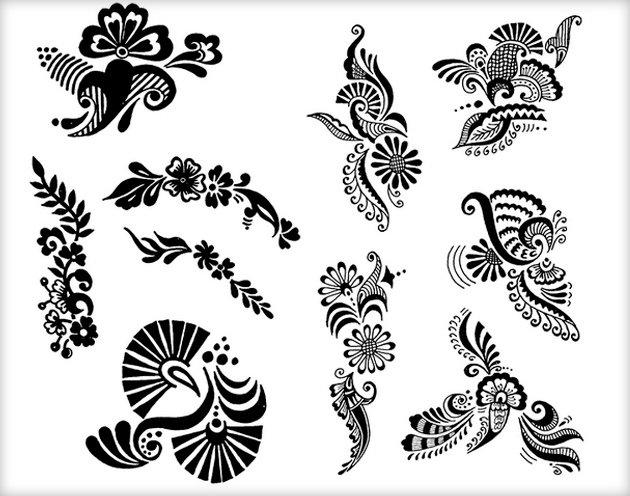 Значение татуировок для девушек на запястье