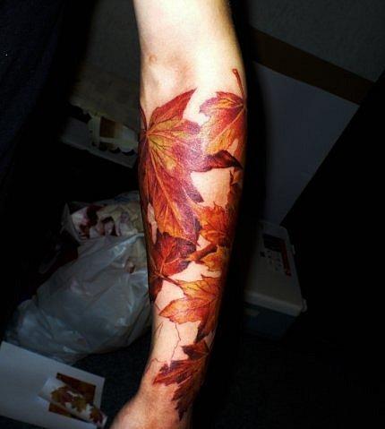 Татуировки цветы, тату сакура, цветок сакуры орхидеи розы и др цветов стр. 1. Фото тату и их значение.