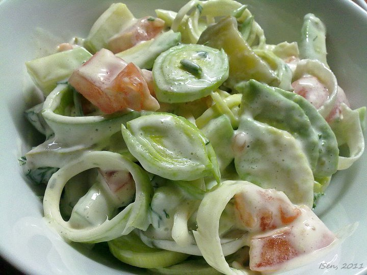 World cuisines. Vegetarianism / Кухни мира. Вегетарианство