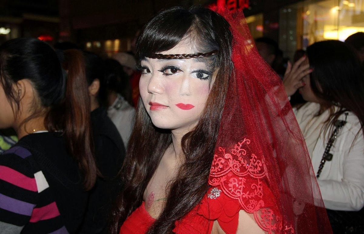 Как сделать костюм на хэлуин фото 376