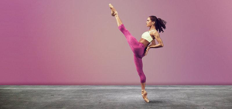 Découvrez Misty Copeland la première danseuse étoile noire [Photos] - telestar.fr