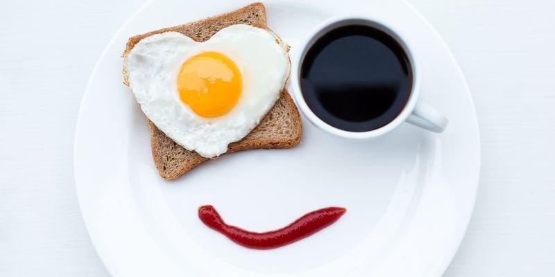 Фото: Как правильно завтракать, чтобы быть здоровым и энергичным весь день