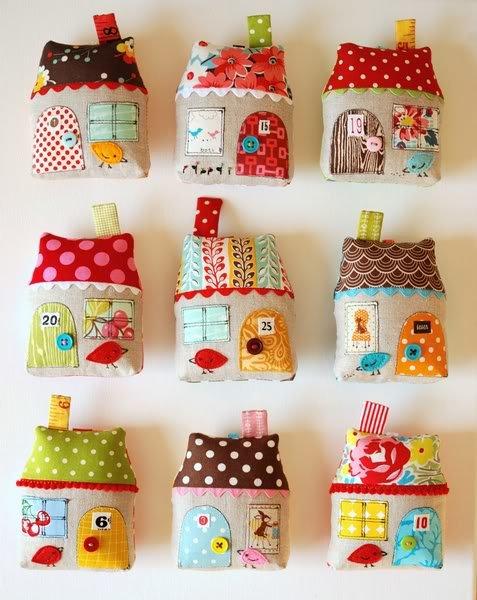Лоскутное шитье для детей
