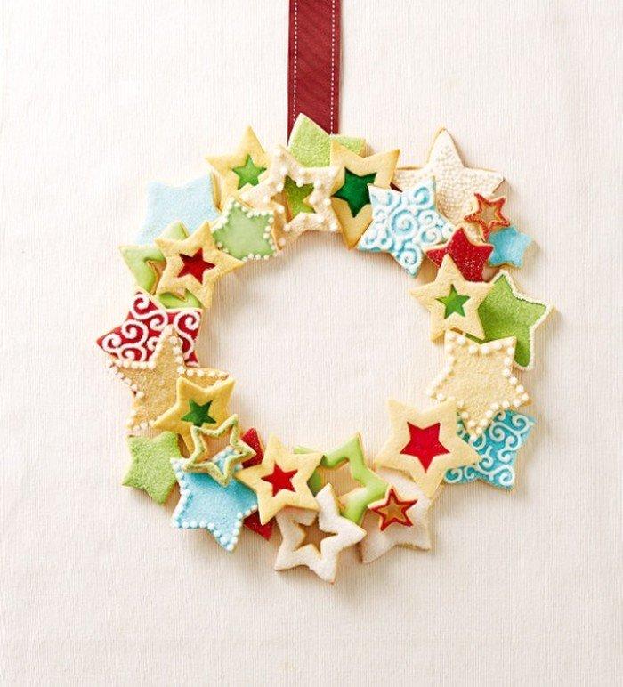 Новогоднее печенье на елку и в подарок: лучшие рецепты | Рецепты Вкусно и Полезно