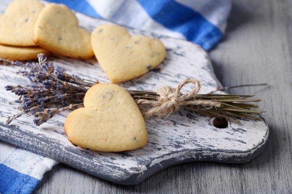 Reginews | Выпечка на День святого Валентина: ТОП-5 рецептов домашнего печенья