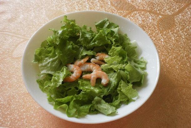 Салат красоты
